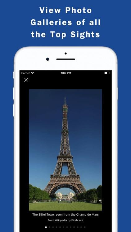 World City Guides & Maps screenshot-3