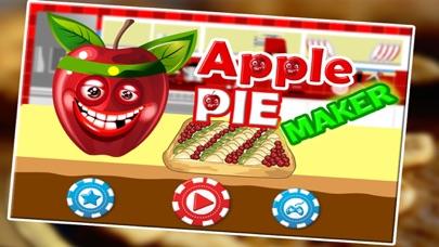 Apple Pie Maker Game screenshot one