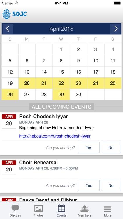 Southwest Orlando Jewish Congregation