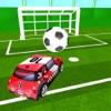 ユーロ カーサッカー トーナメント 3D