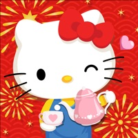 Hello Kitty Dream Cafe Hack Gems and Hearts Generator online