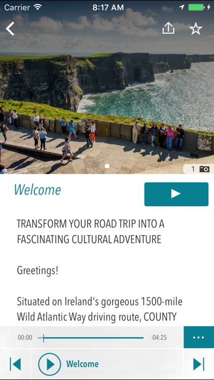 Cultural Roadmapp screenshot-3