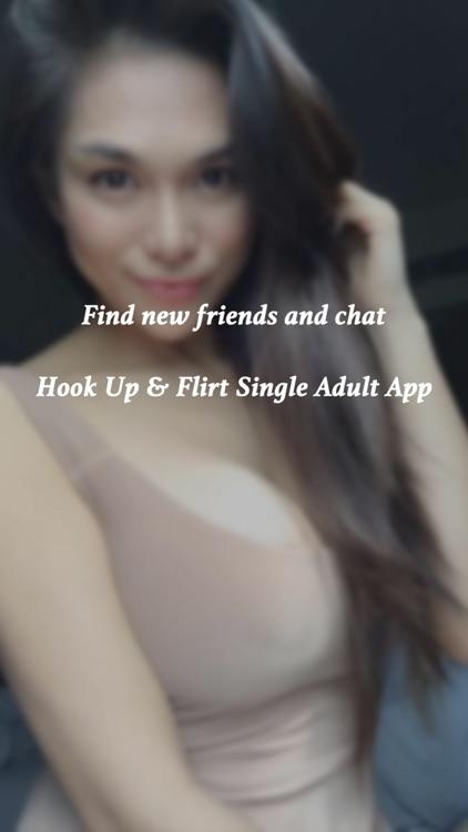 Flirt Chat-naughty date hookup