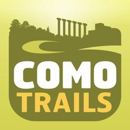 COMO Trails by City of Columbia, Missouri