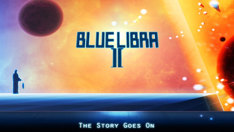 Blue Libra 2 screenshot-2