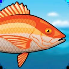 Activities of Fishalot - casual fishing game