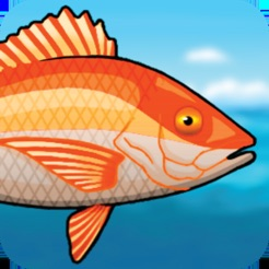 Fishalot - casual fishing game