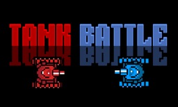 Tank Battle - 2 Player Classic Arcade Game