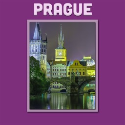Prague Offline Tourism