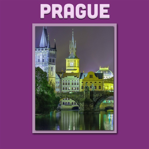 Prague Offline Tourism