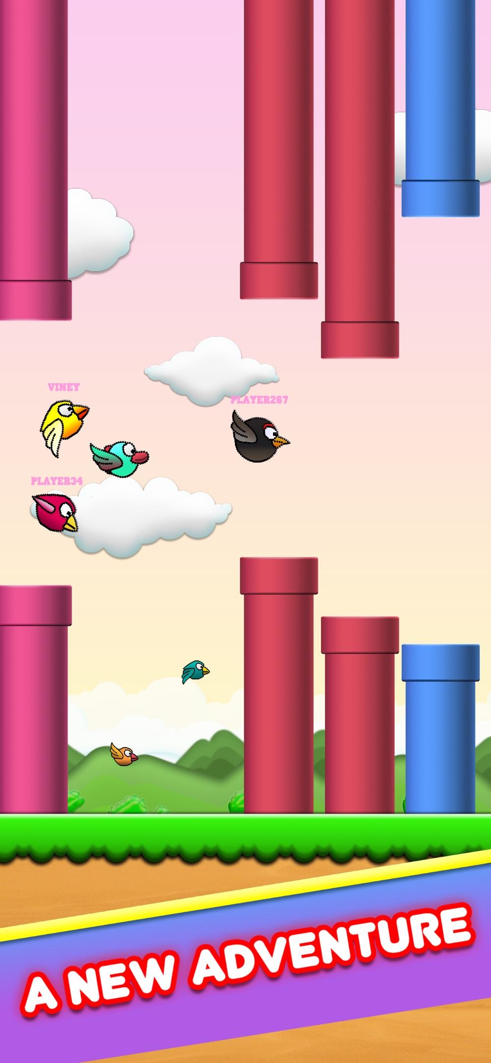 Game of Fun Birds – Cool Run Cheat Codes