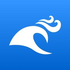 Wisuki - Wind und Wellen