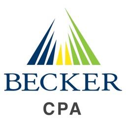 Becker's CPA Exam Review