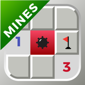 Minesweeper Puzzle Bomb app review
