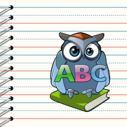 Interactive ABC Book - Workbook