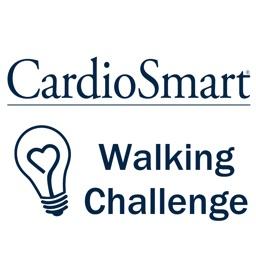 ACC Walking Challenge