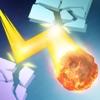 泰坦之石 - 巨石破砖大作战