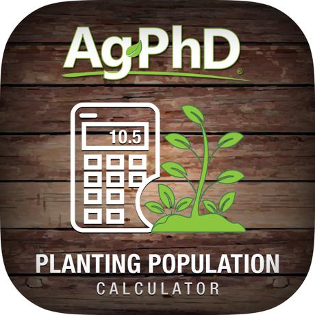 Planting Population Calculator Image