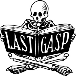 Last Gasp Sticker Pack