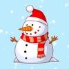 メリークリスマス • Stickers