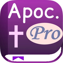Apocrypha PRO: NO ADS! (Bible)