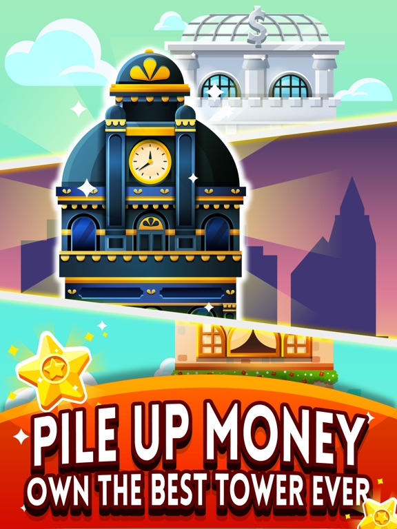 Screenshot #1 for Cash, Inc. Fame & Fortune Game