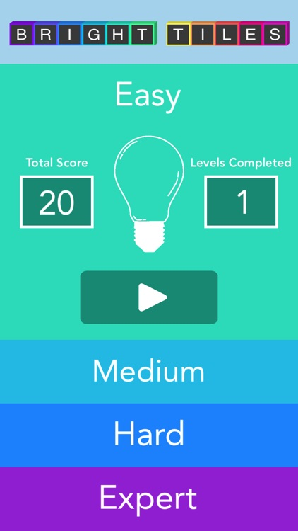 Bright Tiles - Word Puzzles screenshot-7