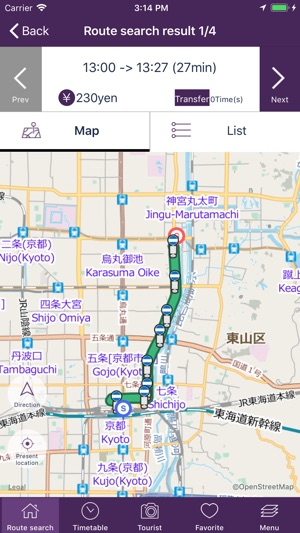 Arukumachi KYOTO on the App Store on portland bus route map, manila bus route map, busan bus route map, athens bus route map, hamamatsu bus route map, lima bus route map, singapore bus route map, lyon bus route map, berlin bus route map, dubai bus route map, washington bus route map, hanoi bus route map, stockholm bus route map, frankfurt bus route map, rome bus route map, xian bus route map, adelaide bus route map, santiago bus route map, takayama bus route map, wellington bus route map,