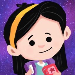 Starstruck: Luna's Adventure