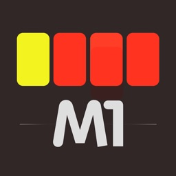 Metronome M1 Pro Apple Watch App