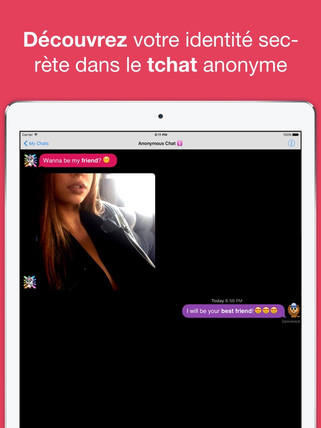 Tchatche en ligne sans inscription