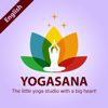 Yogasana In English