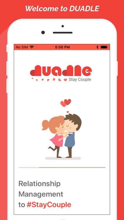 Duadle Relationship Management