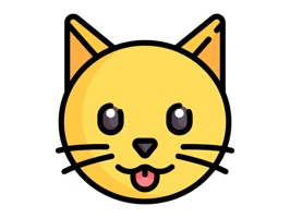 Talkitty - Cats Stickers