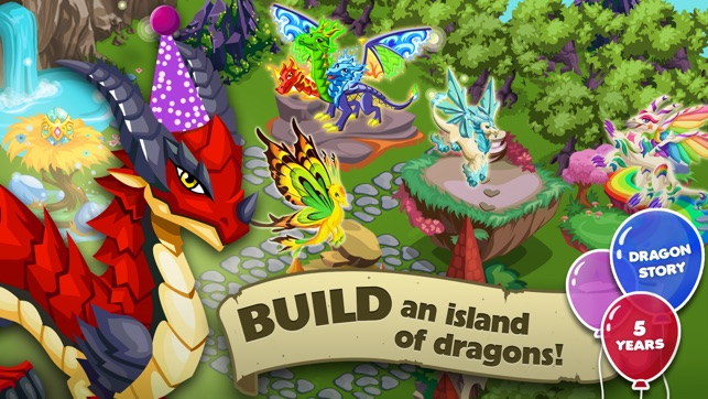 Dragon Story™ on the App Store