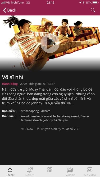 VTC NOW screenshot-7