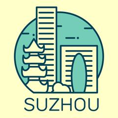 Suzhou Reiseführer Offline