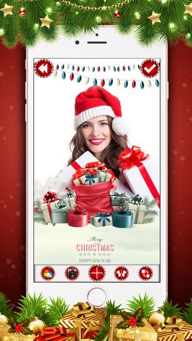 christmas photo booth editor christmas photo booth editor