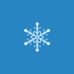 Winter Sticker Collection