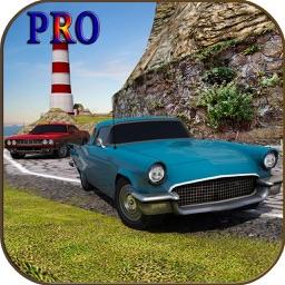 Vintage Cars Race - Pro
