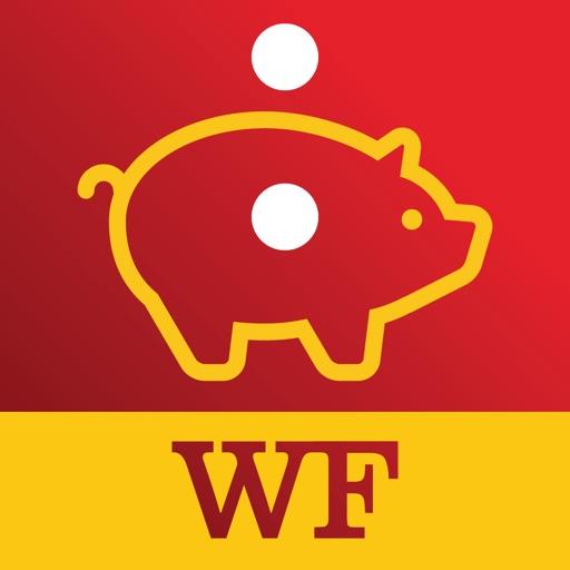 Wells Fargo Daily Change