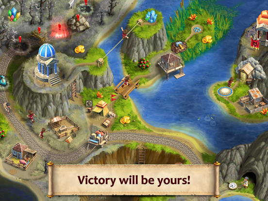 Roads of Rome: 3 screenshot 10