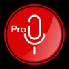 AppDev Technolabs - Quick Recorder Pro: Voice Record,Trim,Share,Upload  artwork