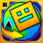 Hack Geometry Dash World