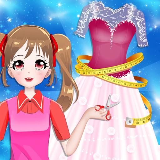 Princess Wedding Dress Tailor