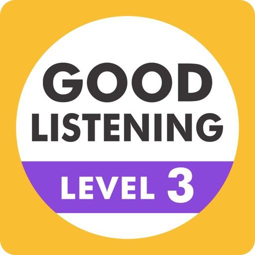 YBM GOOD LISTENING LEVEL 3