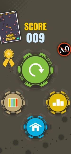 Stick Man Games - Stick Robot Screenshot