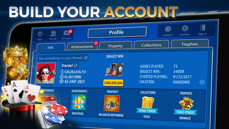 Blackjack 21: Blackjackist screenshot-0