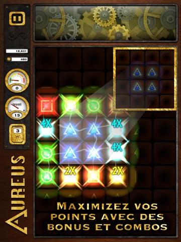 Screenshot #6 pour Aureus Prime