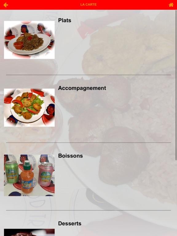 Haiti Food Truck App Price Drops